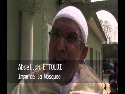 "Inauguration de la mosquée de Contrexéville ""Attawba"""