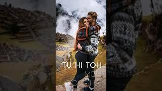 TU HI TOH MERI DOST HAI | FULL SCREEN WHATSAPP STATUS ❤️❤️❤️ RAMEEZ TV