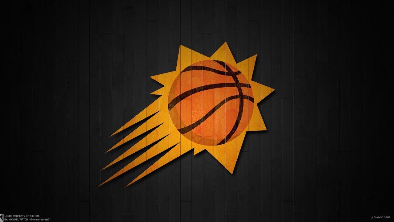 Phoenix Suns Home Intro - YouTube