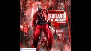 Bloody Jay - HOE [Blatlanta 2]