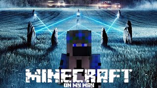 Alan Walker, Sabrina Carpenter & Farruko Minecraft Animation