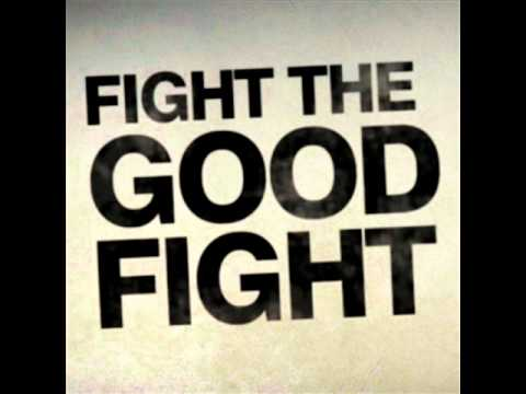 Our Lady Peace - Fight The Good Fight (Acoustic) - YouTube