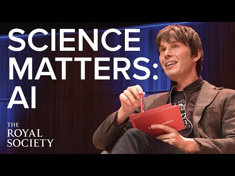 Brian Cox presents Science Matters - Machine Learning and Artificial intelligence