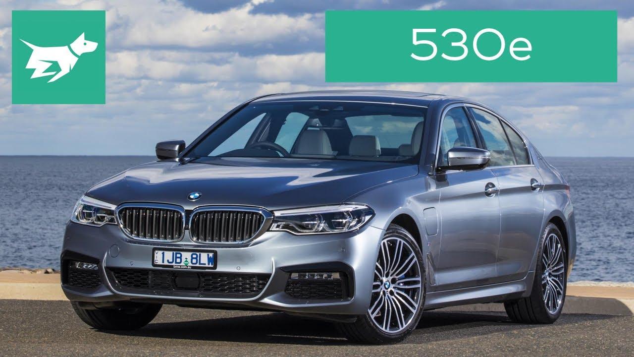2017 Bmw 530e Review G30 5 Series Phev First Drive
