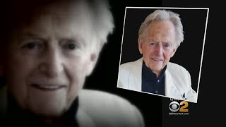 Famed Author Tom Wolfe Dies