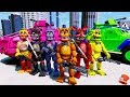 watch he video of ROCKSTAR ANIMATRONIC CRIME FIGHTING SQUAD! (GTA 5 Mods For Kids FNAF RedHatter)