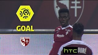 Video Gol Pertandingan FC Metz vs SM Caen