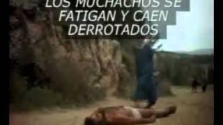 MUSICA CRISTIANA/LAS AGUILAS/JOSE VASQUEZ