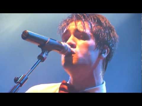 Panic! At The Disco - Always (Live) Great Quality