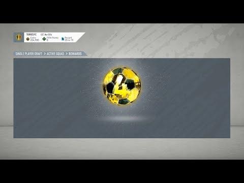 ARE OFFLINE FUT DRAFT REWARDS WORTH IT? FIFA 20 Ultimate Team