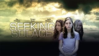 Seeking Solace - Official Trailer (2015)