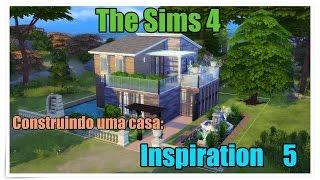 The Sims 4 - Construindo uma Casa - Inspiration 5