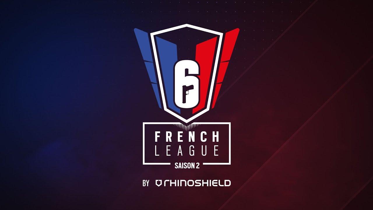 6 French League S2 : 3ème journée avec Kivvi & Swish !