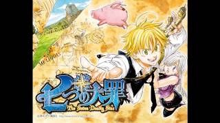 Opening 2 nanatsu no taizai (MAN WITH A MISSION - Seven Dead...