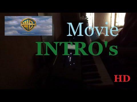 Warner Bros, Universal Studios, Columbia Pictures