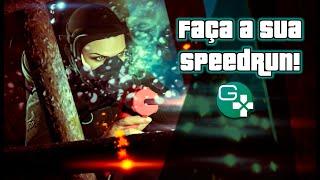 Como fazer a sua speedrun no Golpe da Cayo Perico! GTA 5 Online