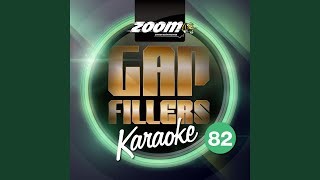 Summertime sadness (remix) (in the style of lana del rey and cedric gervais) (karaoke version)