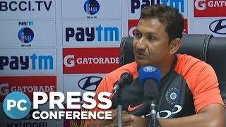 Batting coach Bangar downplays KL Rahul