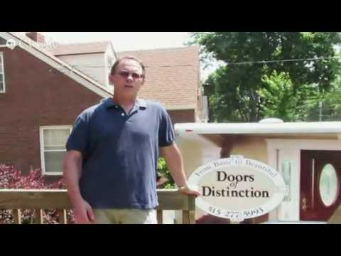 Custom Doors in West Des Moines IA