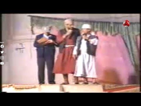 فهد القرني يتذكر مسرحياته القديمة ويعلن عن مفاجأة لكل محبي فرقة الجند الفنية  | لمة حبايب