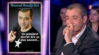 Mourad Boudjellal - On n'est pas couché 15 avril 2017 #ONPC