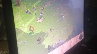 NHập Môn AOE - THao tác tay của game thủ Anh Huy (92)