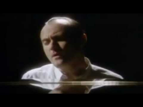 Phil Collins Do You Remember? ( 1990)