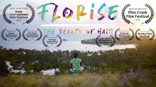 Florise: The Beauty of Haiti