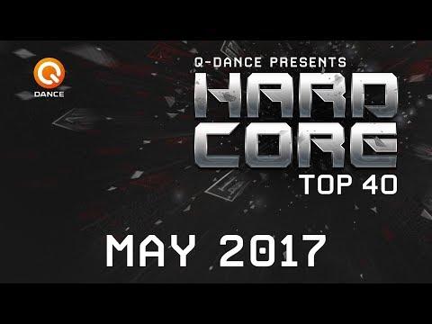 May 2017 | Q-dance Presents Hardcore Top 40