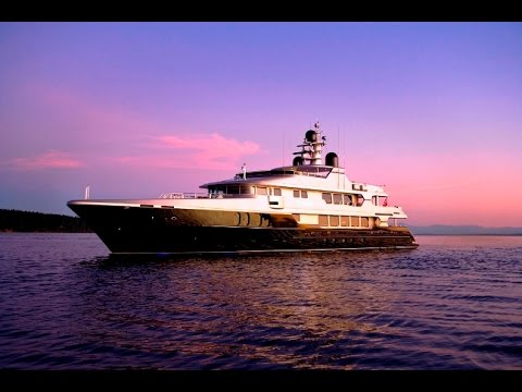 Best Visualization Tools - Super Luxury Yachts Part 3 -  ***Must See*** 1080p