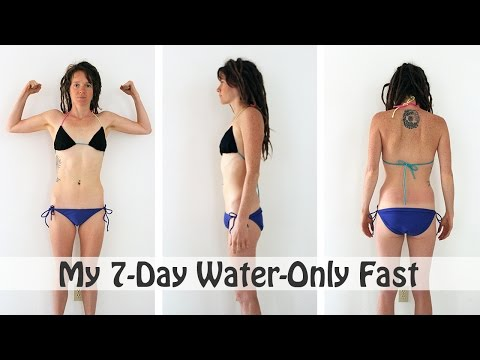 What 7 Days of Fasting Did For Me (Water-Only) || Personal Vlog
