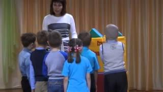 видео День экологических знаний  в детском саду «Мишутка»