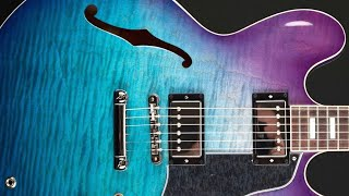 Mellow Soulful Ballad Guitar Backing Track Jam in E Minor