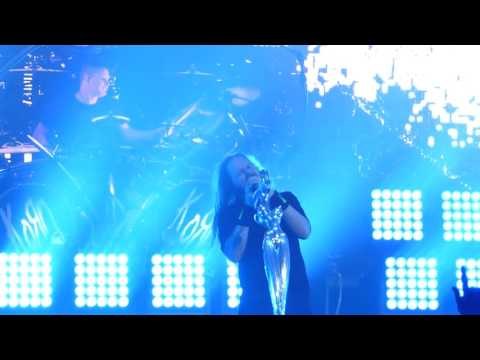 """Right Now"" Korn@BBT Pavilion Camden, NJ 9/2/16"