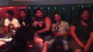 VVN-VVD NBH Karaoke part 2