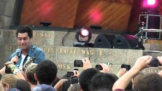 MixFest 2012-Andy Grammer-Fine By Me