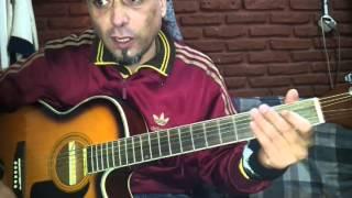 Cómo tocar BIEN EXPLICADO Paseando por Roma Soda Stereo Acordes Tutorial
