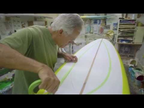 ENTIRE BOARD BUILD PROCESS: ULTIMATE CRAFTSMAN PROJECT MARC ANDREINI