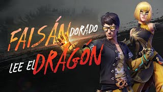 El Dragón y el Ave 🐲 l GARENA FREE FIRE