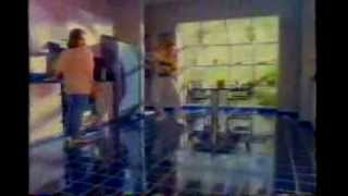 1986 Commercial - Mr. Clean - Is it wet or is it dry?