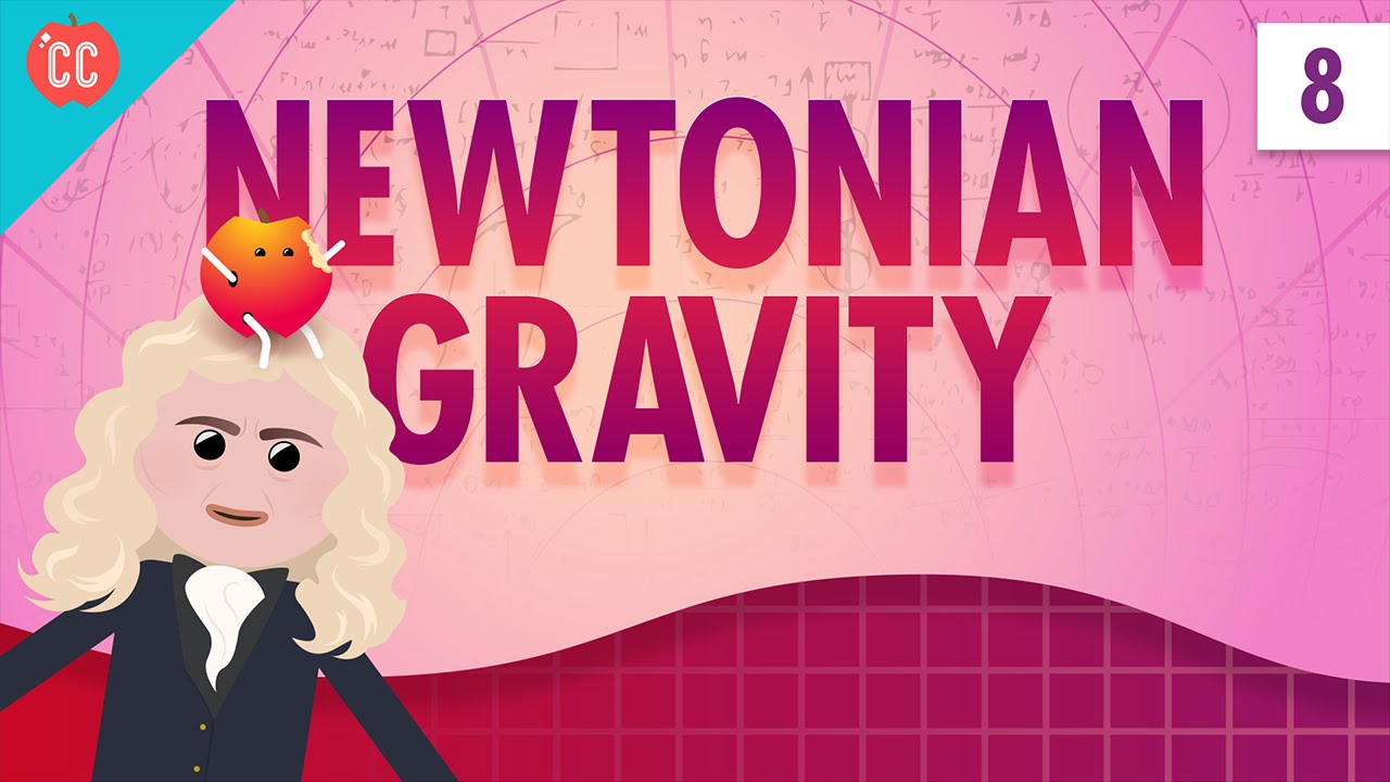 Image result for newtonian gravitation