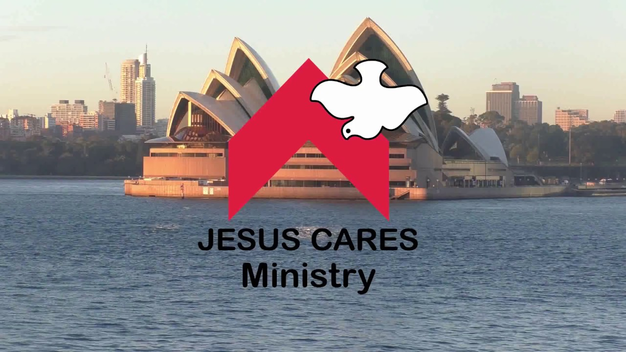 JESUS CARES MINISTRY