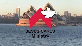 Jesus Cares Ministry, Sydney 2018