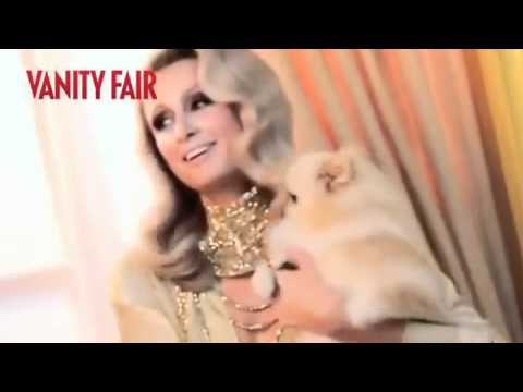 gossip-tv.gr - Η Paris Hilton φωτογραφίζεται για το «Vanity Fair»!.mp4