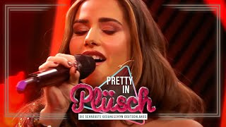 TOTAL ECLIPSE OF THE HEART - Bonnie Tyler | Sarah Lombardi & Michelle Hunziker | Pretty in Plüsch