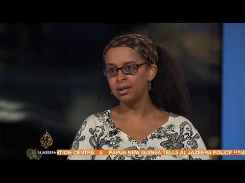 Al-Jazeera: Eritrea's capital Asmara hit by rare student protest, US Embassy reports gunfire