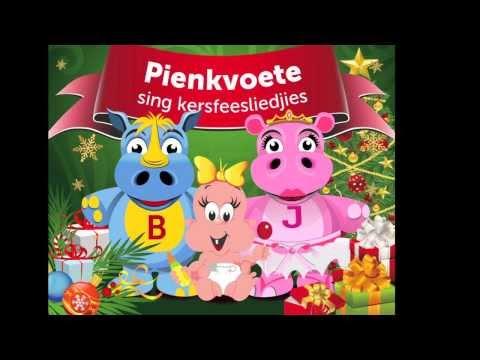 Kersfeesliedjies vir kinders - Stille nag en ander liedere