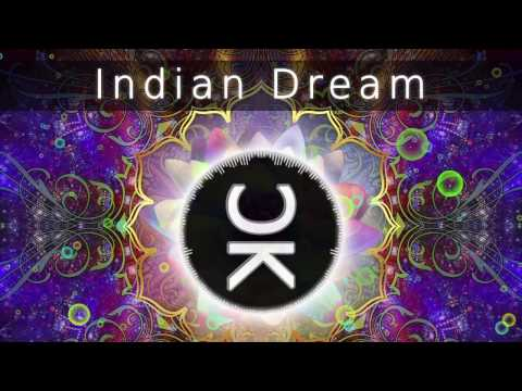 Quasar & Synergy - Indian Dream (Minimal Progressive Psyrance)