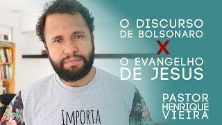 Baixar Henrique Vieira - O Discursos de Bolsonaro Versus o Evangelho de Jesus