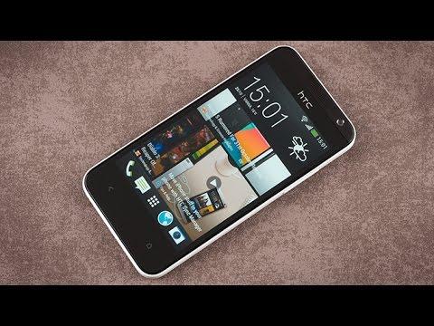 HTC Desire 300 обзор ◄ Quke.ru ►